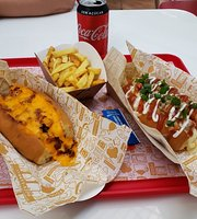 Pippo's Hot Dogs