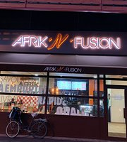 Afrik'N Fusion