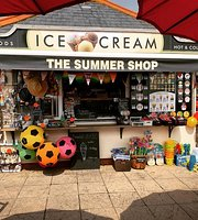 Summer Shop - Sidmouth