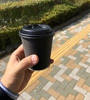 Yotsuya Coffee Stand