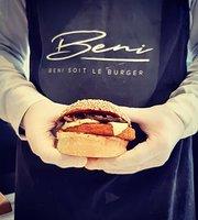 Beni Soit Le Burger