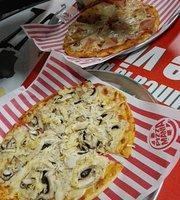 Pizzamania Cosmocentro