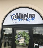 The Marina Bar and Gril