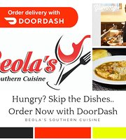 Beola's Southern Cuisine