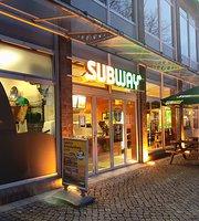 Subway Hennigsdorf
