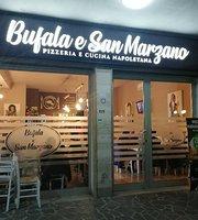 Pizzeria Bufala E San Marzano