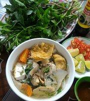 Hu Tieu Chay