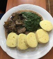 Restauace a ubytování Plzeňka