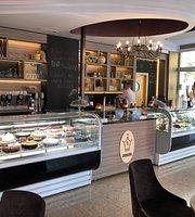 Kavarna Diana - Sladice, Sladoledi