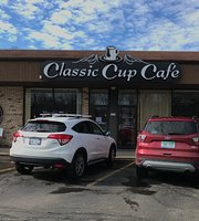 Classic Cup Cafe