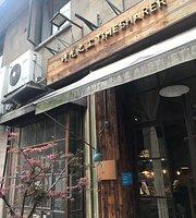 ShiGuang ZhiChen Café