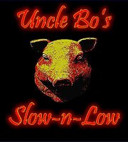 Uncle Bo's Slow-N-Low BBQ
