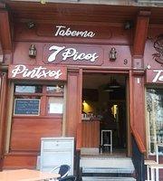 Taberna 7 Picos