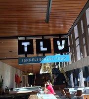 TLV - Israeli Street Food