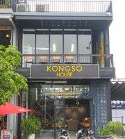 Kongso House Restaurant