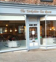 The Yorkshire Tearoom