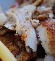 No Name Restaurant Santorini