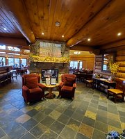 Log Cabin Fine Dining
