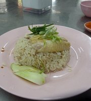 Foong's Hainan Chicken Rice