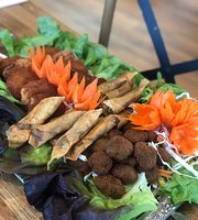 Ying's Thai Restaurant & Cafe Bar
