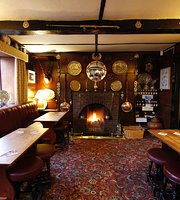 The Stiperstones Inn