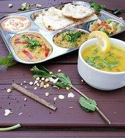 Saffron Indicka Restaurace