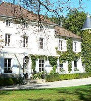 Le Petit Boudoir - Restaurant Salon de The