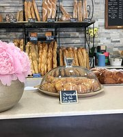 Patisserie Boulangerie Oltra Florian