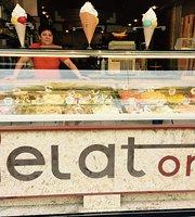 Eis Cafe GelatOne