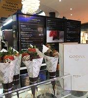 Godiva Café Marbella
