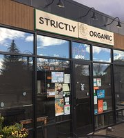 Strictly Organic