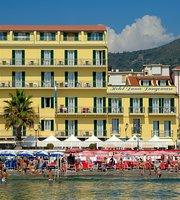 Hotel Danio Lungomare Ristorante
