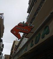 Pizzeria La Gruta