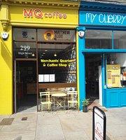 Merchants' Quarter Coffee Shop