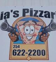 Ria's Pizzaria