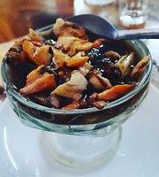 restaurante Lora Amarilla