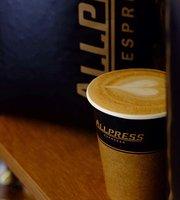 Life's a Grind Espresso