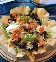Rosalba's Mexican Restaurant
