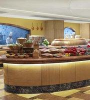 Marriott Cafe at Marriott Hotel Hongqiao