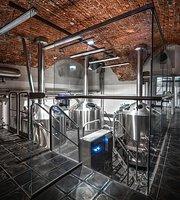 Pivnice Pivovarské domy