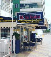 Restaurante Hola india