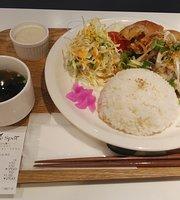 Bandaijima Bldg. Cafe Spot