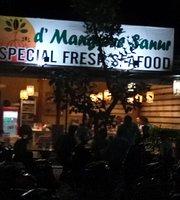 Warung D'Mangrove Sanur