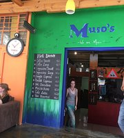 Musos Cafe and Music Shop