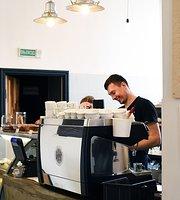 Cafe Zerno
