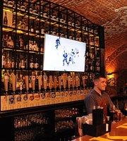 Kraken Bar
