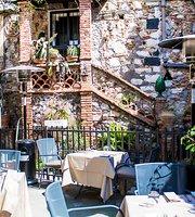La Lanterna Antica Ristorante Taormina
