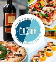 Fuzion - La Pizza & Il Sushi
