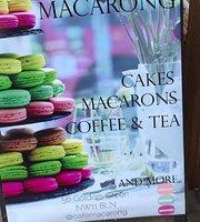 Cafe Macarong