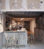 L'Ex-Designer Project Bar